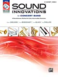 img - for Sound Innovations for Concert Band, Bk 2: A Revolutionary Method for Early-Intermediate Musicians (B-flat Clarinet), Book, CD & DVD (Sound Innovations Series for Band) book / textbook / text book