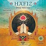 Hafiz 2014 Wall Calendar