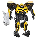 Transformers: Dark of the Moon - MechTech Deluxe - Cyberfire Bumblebee