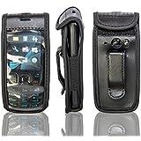 Housse En Cuir Pour Nokia 6303 Classic