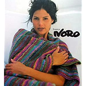 51UO51wF36L. SL500 AA300  Noro Knitting Patterns