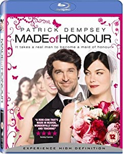 Made Of Honour [Blu-ray] [2008] [Region Free]