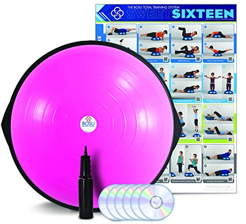 Check Out This Bosu Balance Trainer