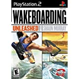 Wakeboarding Unleashed ~ Activision Inc.