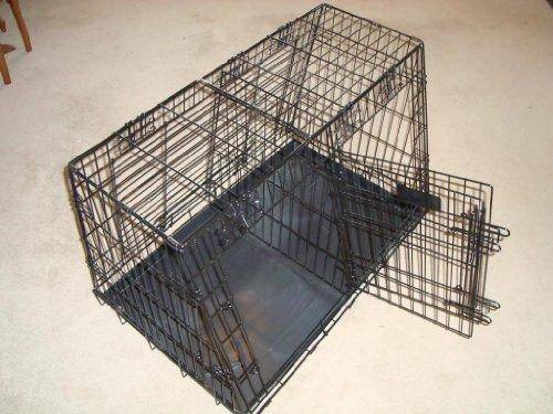 Doghealth large shaped car crate for hatchback GYC-04PT