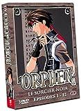 echange, troc Orphen - Volume 1 / le sorcier noir