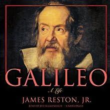 Galileo | Livre audio Auteur(s) : James Reston, Jr. Narrateur(s) : Jeff Riggenbach