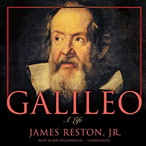 Galileo | [James Reston, Jr.]
