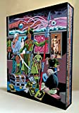 img - for The League of Extraordinary Gentlemen: Nemo Trilogy (Slipcase Edition) book / textbook / text book
