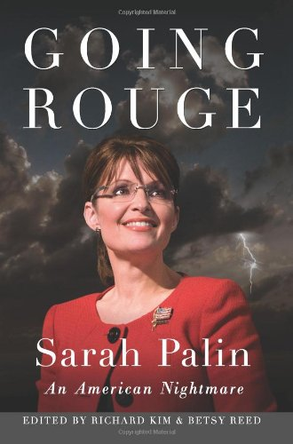 Going Rouge: An American Nightmare (Paperback)