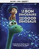 Le bon dinosaure [Blu-ray + DVD + HD numérique] (Bilingual)