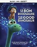 Le bon dinosaure [Blu-ray + DVD + HD...