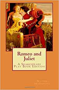 has play romeo and juliet william shakespeare been transfo The play romeo and juliet was first baz luhrmann's 1996 film william shakespeare's romeo + juliet it seems to have been shakespeare's first unquestionable.