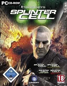 Splinter Cell - Complete [Software Pyramide]