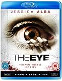 The Eye [Blu-ray] [2008]