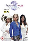 Image de Footballers Wives Series Five [Import anglais]