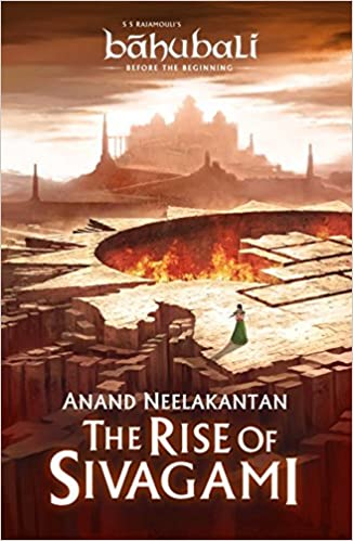 The Rise of Sivagami Free PDF Download