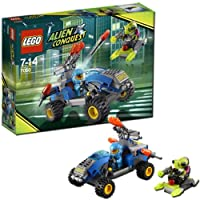 LEGO Space Alien Defender 7050 from LEGO