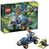 LEGO 7050 ALIEN CONQUEST Space Alien Defender レゴ エイリアン コンクエスト