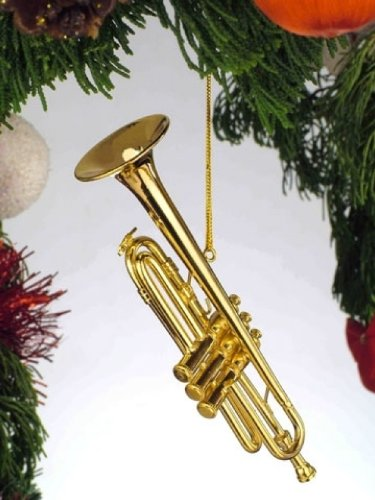Musical Instrument Christmas Ornaments - Christmas Tree ...