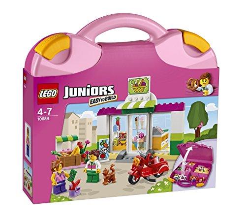 レゴ ジュニア お店セット 10684