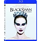 Black Swan (Blu-ray/Digital Copy) [Blu-ray]by Natalie Portman