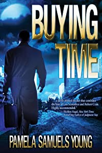 Buying Time by Pamela Samuels Young ebook deal