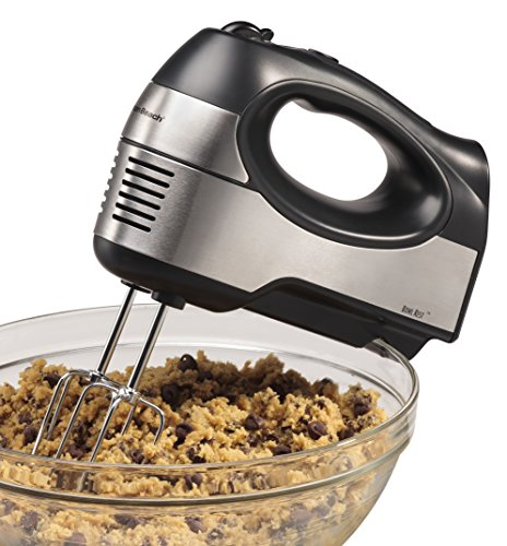 Lowest Prices! Hamilton Beach 6 Speed Hand Mixer with QuickBurst (62647)