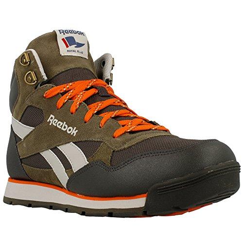 Reebok Royal Hiker M42012 Sneakers Polacchine Uomo Scarpe da Ginnastica