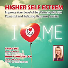 Higher Self Esteem Using Hypnosis
