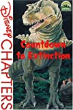img - for By Barbara Gaines Winkleman Disney Chapters - Animal Kingdom: Countdown to Extinction (1st First Edition) [Paperback] book / textbook / text book