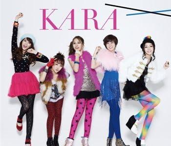 KARA BEST CLIPS [DVD]