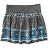 Aeropostale Juniors Pleated Skirt - Style 2204