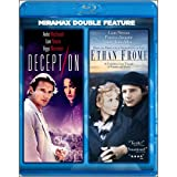 Deception / Ethan Frome [Blu-ray]