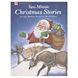 Two-Minute Christmas Stories (0307121887) by Golden Books