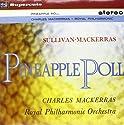 MacKerras, Charles - Pineapple Poll (Ogv) [Vinilo]<br>$1457.00