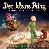 (8)Original Hörspiel z.TV-Serie-Der Planet Des Geschichtenerzählers
