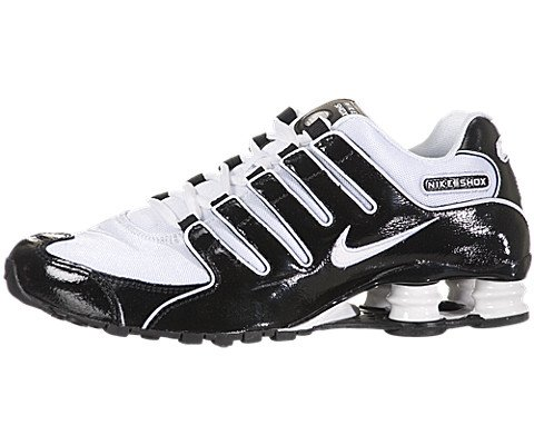 Nike Shox Nz Mens Running Shoes