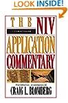 1 Corinthians (The NIV Application Co...