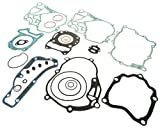 Naraku engine gasket set for Aprilia Scarabeo 125 4-stroke, Sport City 125