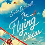 The Flying Circus | Susan Crandall