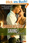 Saving Grace (Serve and Protect Serie...