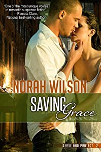 (FREE on 6/10) Saving Grace by Norah Wilson - http://eBooksHabit.com