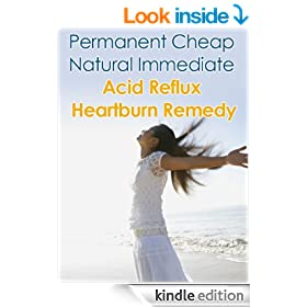 Acid Reflux Heartburn Remedies Relief Treatments