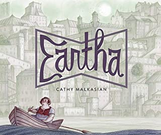 Book Cover: Eartha