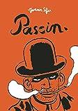 Pascin (0984681477) by Sfar, Joann