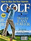 Golf Magazine [US] August2009 (単号)