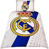 Écusson du Real Madrid F.C. Housse de couette