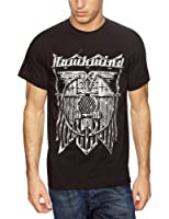 Plastic Head Men's Hawkwind Doremi T-Shirt  PH5294