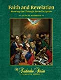 img - for FAITH+REVELATION:KNOWING GOD-WORKBOOK book / textbook / text book